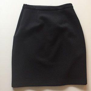 Dresses & Skirts - Elegant Black Skirt